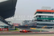 Formula one - Indian Grand Prix 2012 - Saturday