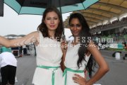 Formula one - Malaysian Grand Prix 2013 - Sunday