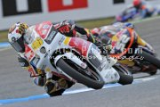 Moto3 Round 03 2012 at Circuito de Estoril