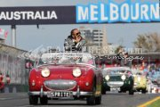 Formula one - Australian Grand Prix 2013 - Sunday