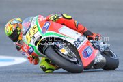 MotoGP Round 03 2012 at Circuito de Estoril