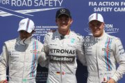 Formula one - German Grand Prix 2014 - Saturday