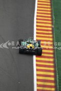 Formula one - Belgian Grand Prix 2013 - Friday