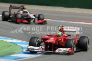 German Grand Prix 2012 - Sunday