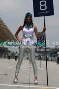 Formula 1 - Malaysian Grand Prix 2012 - Sunday