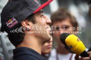 Formula one - Belgian Grand Prix 2013 - Thursday