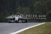 Formula one - Austrian Grand Prix 2014 - Friday