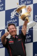 Bahrain Grand Prix 2012 - Sunday
