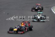 Formula one - Brazilian Grand Prix 2012 - Sunday