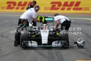 Formula one - British Grand Prix 2015 - Sunday