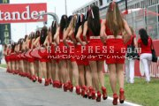 Spanish Grand Prix 2012 - Sunday