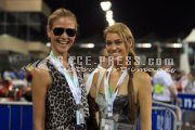 Formula one - AbuDhabi Grand Prix 2012 - Saturday
