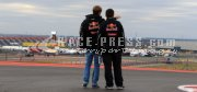 Formula one - United States Grand Prix 2012 - Thursday
